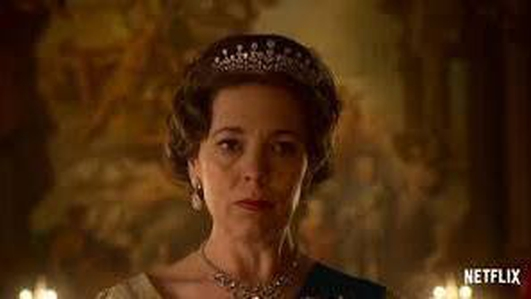 "TV preview: ""The Crown"" on Netflix"