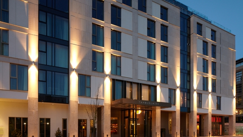 The hotel will be rebranded as as Clayton Hotel Cambridge in the coming months