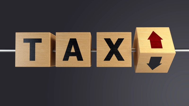 €5bn more than expected collected in corporation tax