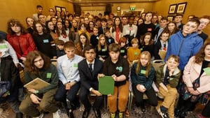 The Youth Assembly recommendations have been revealed