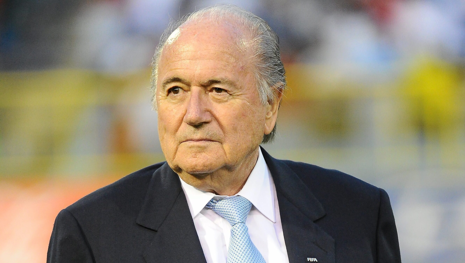 Sepp Blatter given contemporary six-and-half-year ban by FIFA
