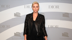 "Charlize Theron: ""I'm just not willing to compromise if something doesn't feel right."""