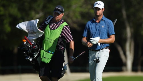Todd holds nerve for successive PGA win