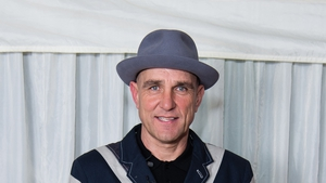"Vinnie Jones: ""It's been everything I've needed since my wife passed"