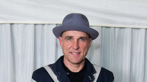 """Vinnie Jones: """"It's been everything I've needed since my wife passed"""