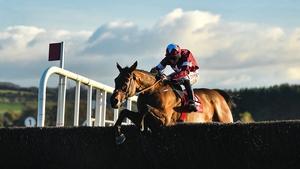 Battleoverdoyen remains unbeaten over jumps