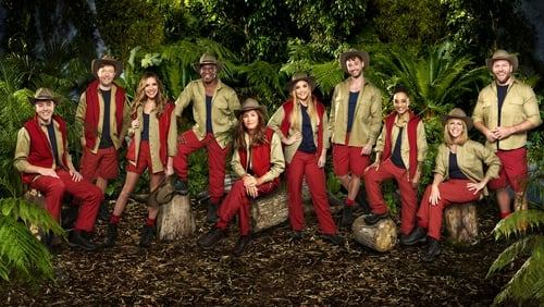 Sixth campmate eliminated from I'm A Celebrity
