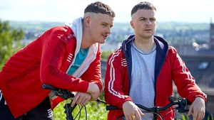 The Young Offenders, 10.15pm, RTÉ 2