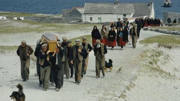 Funeral on Insiheer