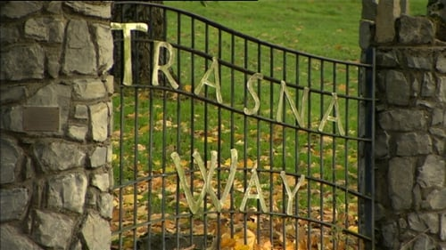 The PSNI confirmed a gang forced their way into a house at Trasna Wayin Lisnaskea on Saturday night