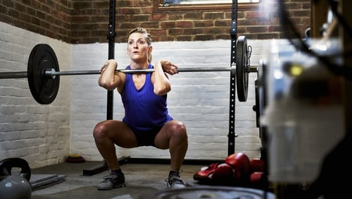 """Weight training can help to prevent injuries by strengthening and stabilising muscles, bones, ligaments and tendons and ultimately improving joint stability"""