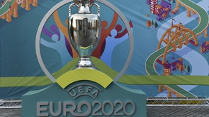 Russia's status as Euro 2020 hosts is not under threat