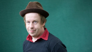 Winter Papers editor Kevin Barry