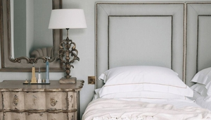Bed Linen by Green & White