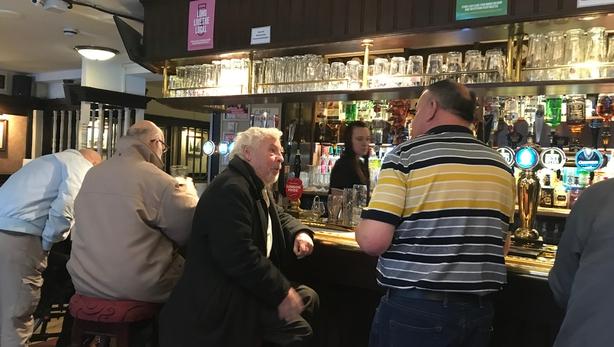 Mitre Pub Blackpool