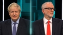 Boris Johnson and Jeremy Corbyn have sparred only a handful of times in parliament
