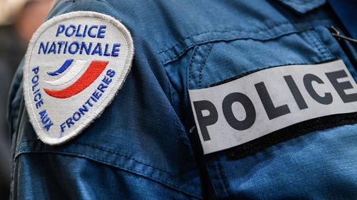 French police have launched a manslaughter investigation into the attack