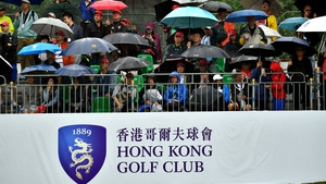 Crowds during the final round of last year's Hong Kong Open