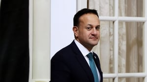 Leo Varadkar sad that if the Withdrawal Agreement is ratified in December or January then work should get under way on a free trade agreement