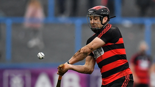 Ballygunnar are aiming for back-to-back titles