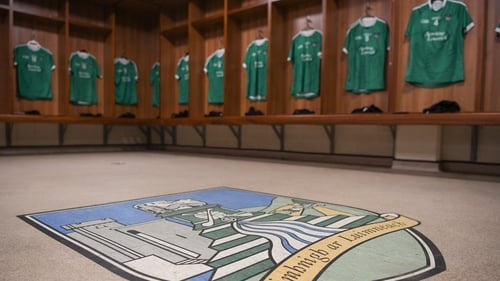 Two Limerick players were disciplined following an incident in New York