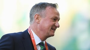 O'Neill insists his job with Stoke will not be a distraction
