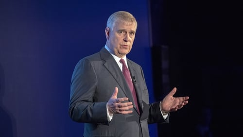 Pressure has been mounting on the Duke of York in recent days