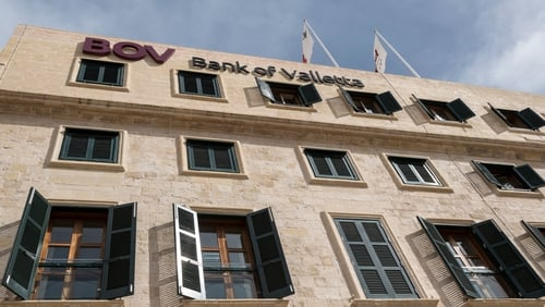 A confidential ECB report has detailed 'severe shortcomings' at Bank of Valletta that could have allowed money laundering or other criminal activities