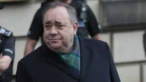 Alex Salmond faces 14 allegations