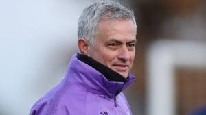 "Jose Mourinho: ""I am stronger, I am relaxed, I am motivated, I am ready."""