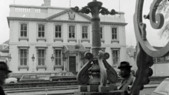 Mansion House (1969)