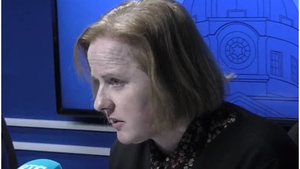 Solidarity TD Ruth Coppinger accused Independent TD Noel Grealish of being racist in the Dáil last week