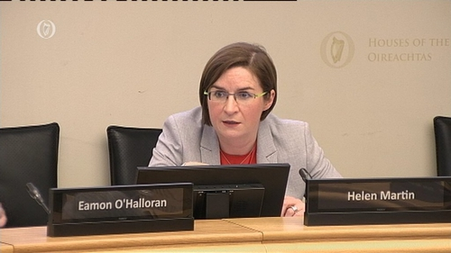 Helen Martin, CEO of the Charities Regulatory Authority, says the organisation needs more staff