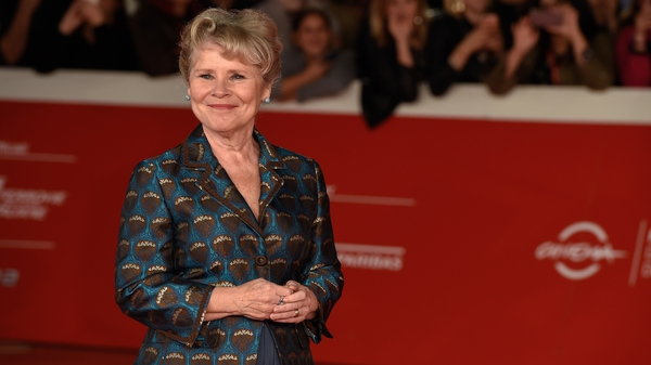 Imelda Staunton - Was an Oscar nominee for her performance in Vera Drake