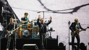 U2 will play the Indian city of Mumbai next month