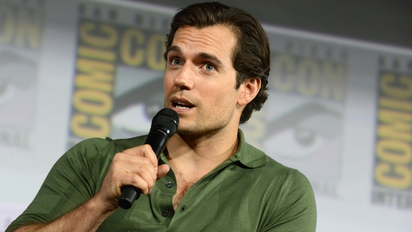 "Henry Cavill - ""I didn't know how to train or diet"""