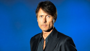 Brett Anderson - Faces regret and guilt with the wisdom of a man who has reached that certain age and learned to live with the folly of an earlier one