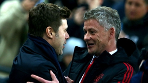 Mauricio Pochettino has been linked with the Manchester United role currently occupied by Ole Gunnar Solskjaer