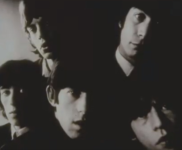 The Rolling Stones, David Bailey