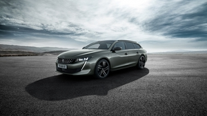 The stylish 508 SW shows Peugeot is confident there is still room in the market for the estate