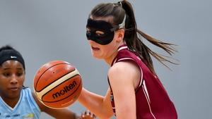 McDonagh scored the winner for Maree (file photo)