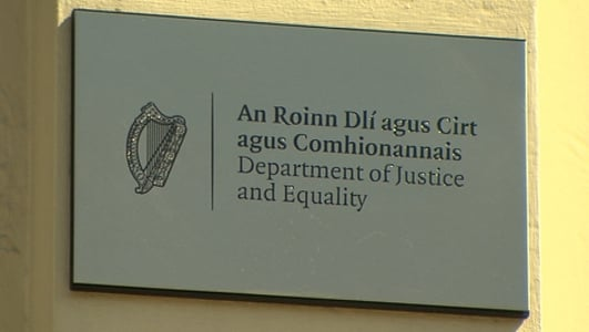Objections to new Direct Provision Centre in Offaly
