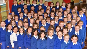 St Joseph's Primary School from Tipperary town will participate in this year's Choirs For Christmas event