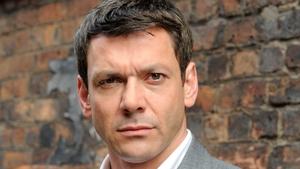 Gray O'Brien played Tony Gordon in Coronation Street between 2007 and 2010