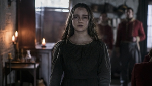 This rampage of revenge marks another reckoning in Australian cinema and gives Dubliner Aisling Franciosi a career-making role