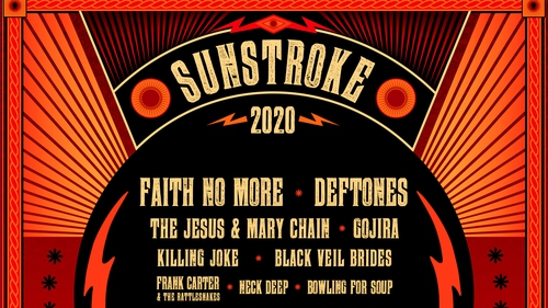 Faith No More Return To The Stage In 2020
