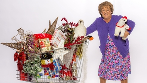 Mrs Brown's Boys returning for Christmas special