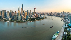 Juneyao Air to launch a new route between Dublin Airport and China's largest city Shanghai next year