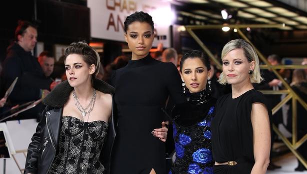 Banks: Women over 40 deserve good movie roles
