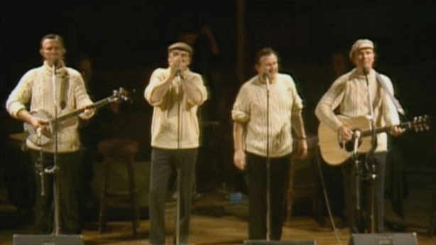 The Clancy Brothers and Tommy Makem (1984)